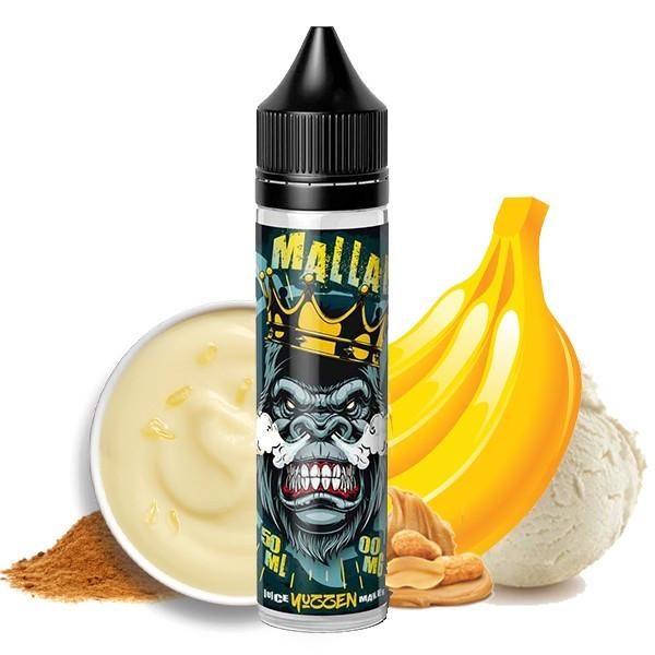 Liquide Mallah - Vape Institut - 50ml