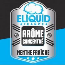 Concentré Eliquid France Menthe Fraice pas cher