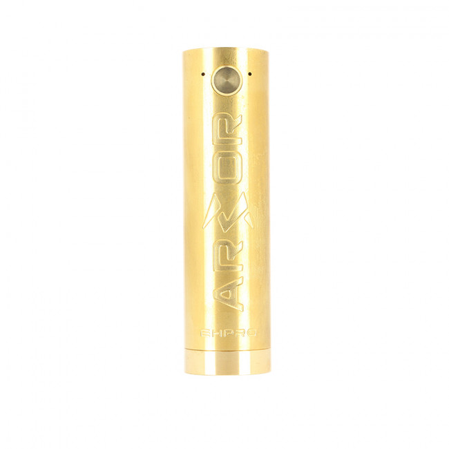 Mod Armor Prime Tube Gold Laiton disponible