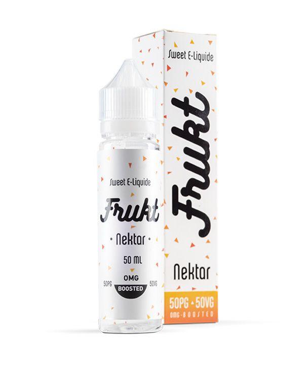 Eliquide Frukt Nektar 50ml
