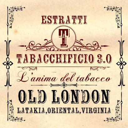 Arôme concentré Tabacchificio 3.0. 20ml Old London