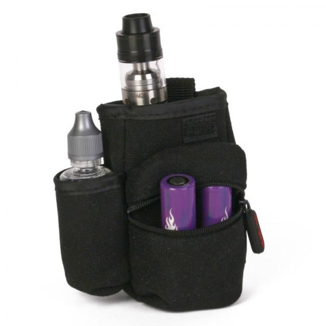 P Bag Coil Master sacoche de transport ecigarette liquide