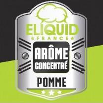 Concentré Eliquid France Pomme pas cher