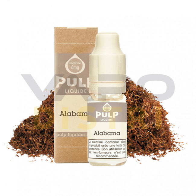 Pulp Alabama 10ml VapoDistri