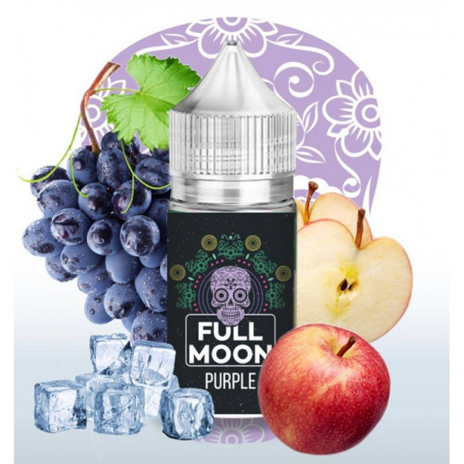 Concentré Full Moon Purple 30ml