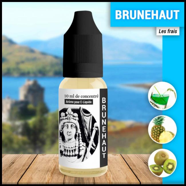 Concentré 814 Brunehaut 10ml