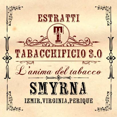 Arôme concentré Tabacchificio 3.0. 20ml Smyrna