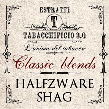 Arôme concentré Tabacchificio 3.0. 20ml-Halfzware Shag