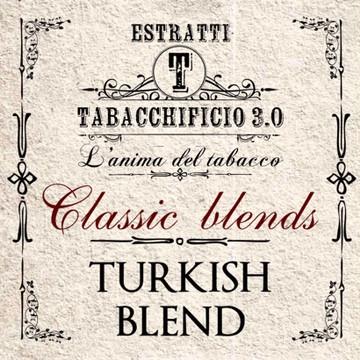 Arôme concentré Tabacchificio 3.0. 20ml Turkish Blend