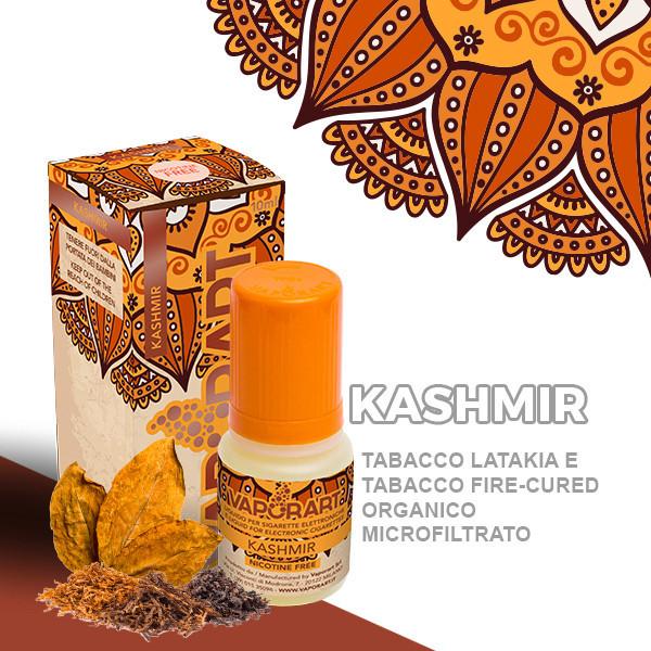 Liquide Vaporart Kashmir 10ml livraison france