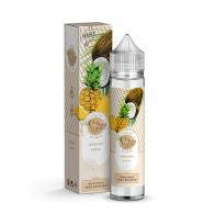 Liquide Le Petit Verger Ananas Coco 50ml