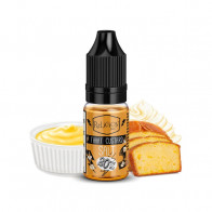 Liquide Religion Juice 10ml-Faaat Custard SALT