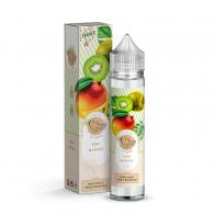 Liquide Le Petit Verger Kiwi Mangue 50ml