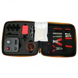 Kit outils et accessoires DIY - V3 Coil Master