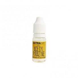 Extra DIY - additif acetyl pyrazine - 10ml