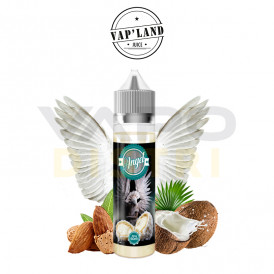 Liquide prêt à booster Vap'Land Angel 50ml (0mg)