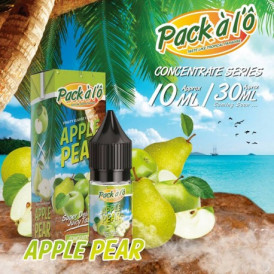 Concentré Pack à L'o - Apple Pear