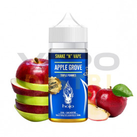 Halo Apple Grove 50ml VapoDistri