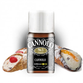 Arôme Dreamods - No.5 Cannolo - 10ml