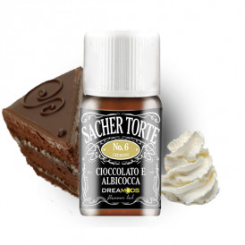 Arôme Dreamods - No.6 Sacher Torte 10ml