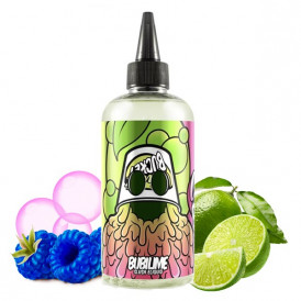 Liquide Mix&Vape Slush Bucket Bublime by Joe's Juice 200ml