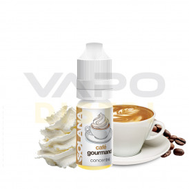 Concentré SOLANA - Café Gourmand - 10ml