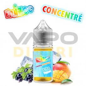 Concentré Fruizee Cassis Mangue 20ml
