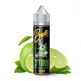 Liquide CITRIUS de Bee Eliquids 50ml Citron vert pas cher