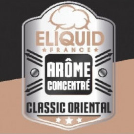 Concentré Eliquid France Classic Oriental pas cher vapodistri