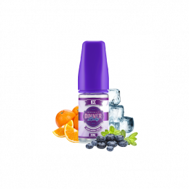 Concentré Dinner Lady - Black orange crush - 30ml