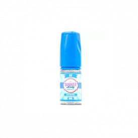 Concentré Dinner Lady - Blue Menthol - 30ml