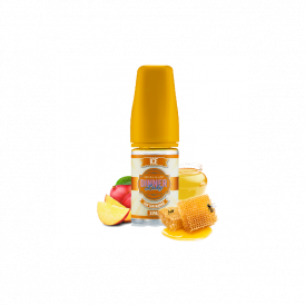 Concentré Dinner Lady - Sun tan mango - 30ml