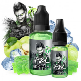 Concentré Ultimate - Shinigami Green Edition - 30ml