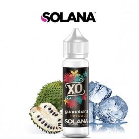 Liquide Prêt-à-booster Solana - Guanabana XO - 50ml
