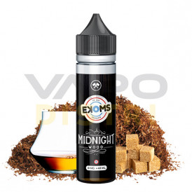 Ekoms Midnight Wood 40ml VapoDistri