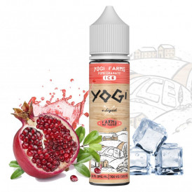 Eliquide Yogi Farms Pomegranate Ice 50ml