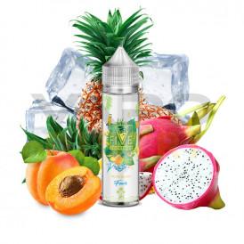 Liquide Five Cocktails - Fruits Jaunes - 50ml pas cher