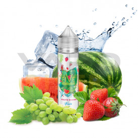 Five Cocktails Fruits rouges 50ml VapeFlam