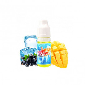 Eliquid France Fruizee Cassis Mangue 10ml