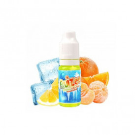 Liquide prêt-à-vaper Fruizee - Citron Orange Mandarine - 10ml