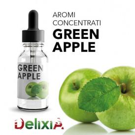 Concentré Delixia 10ml - Pomme Verte