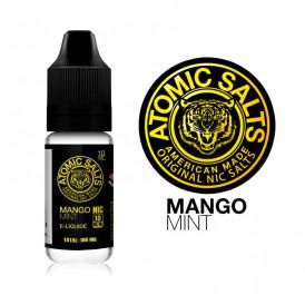 Halo Mango Mint Nic Salt pas cher