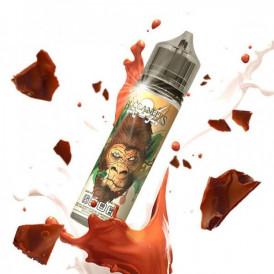 Kong Buccaneer's Juice 50ml chocolat pas cher