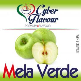 Concentré Cyber Flavour - pomme verte 10ml