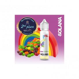 Liquide Prêt-à-booster Solana - Miss Tikkle - 50ml
