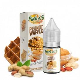 Concentré Pack à L'o - Peanut Waffle