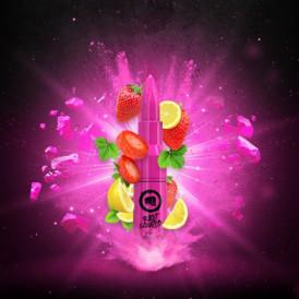 Liquide prêt-à-vaper Riot Squad - Pink Grenade - 50ml