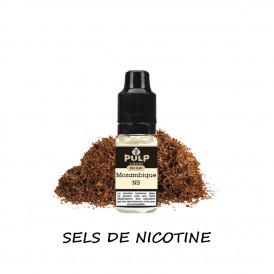 Pulp Mozambique sels de nicotine 10ml pas cher