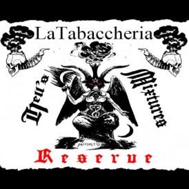 La Tabaccheria - Hell's Mixtures - Baffometto Reserve - 10ml