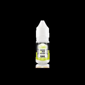 Liquide prêt-à-vaper Eliquid France - Pomme - 10ml